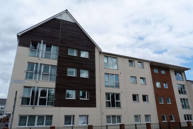 2 bed flat to rent in Lock Keepers Court, Cathays, ( 2 Beds ) CF24
