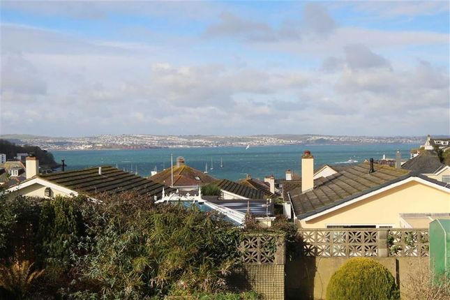 Thumbnail Bungalow for sale in Wall Park Close, Wall Park, Brixham