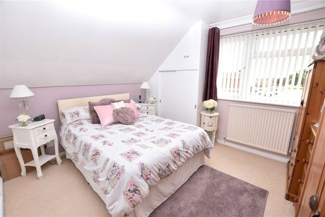 Bedroom of Ravensdale, Clacton-On-Sea, Essex CO15