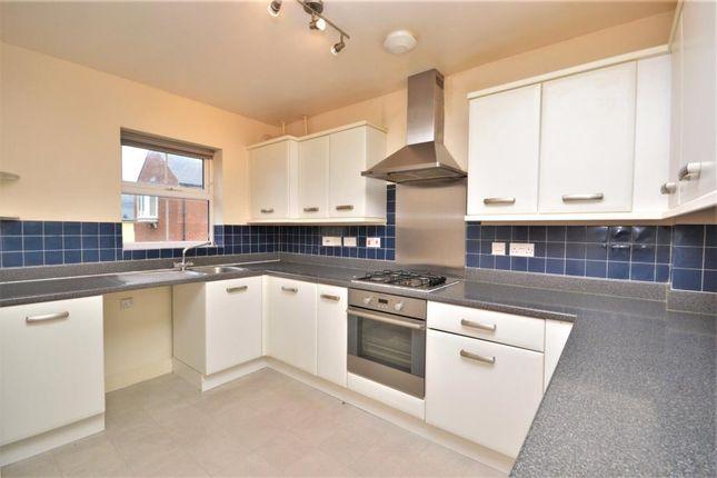 Kitchen of Lindemann Close, Sidmouth, Devon EX10