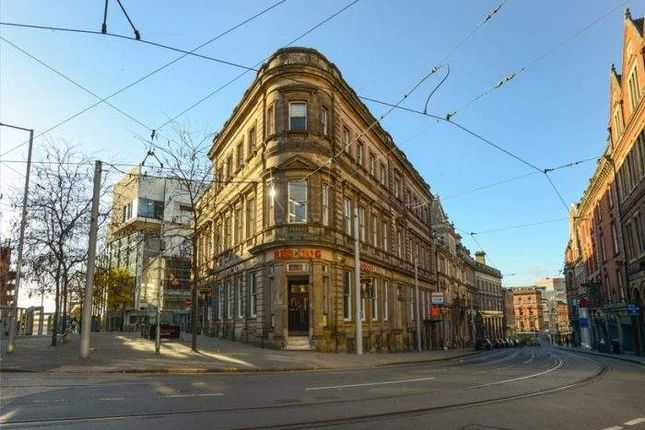 Thumbnail Office to let in Second Floor, Imperial Buildings, 20 Victoria Street, Nottingham