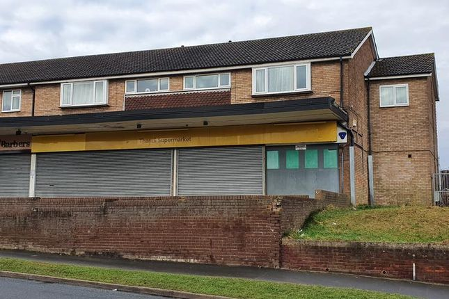 Thumbnail Retail premises to let in Holme Hall Avenue, Scunthorpe, North Lincolnshire
