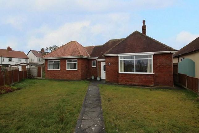 Thumbnail Bungalow for sale in South Square, Thornton-Cleveleys