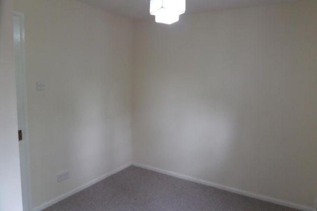 Second Bedroom of Arabian Gardens, Whiteley, Southampton PO15