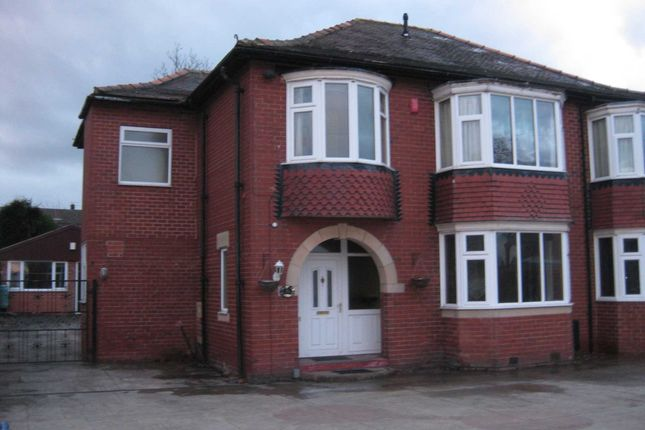 Thumbnail Detached house to rent in Broadway, Barnsley