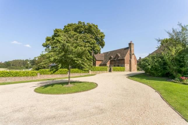 Equestrian property for sale in Turners Green, Heathfield, East Sussex