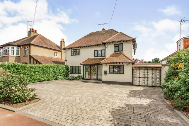 4 bed detached house for sale in Westcliff-On-Sea, Essex SS0