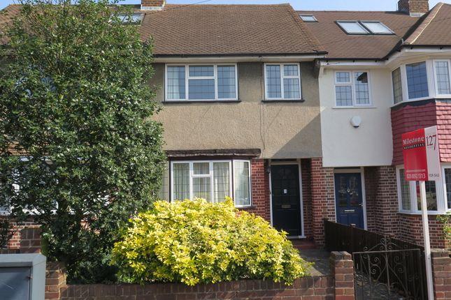 Thumbnail Terraced house for sale in Gloucester Road, Twickenham