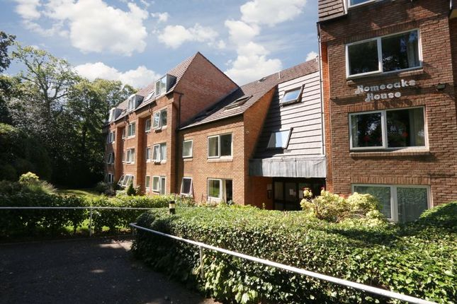 1 bed flat for sale in Homeoaks House, Bournemouth BH2
