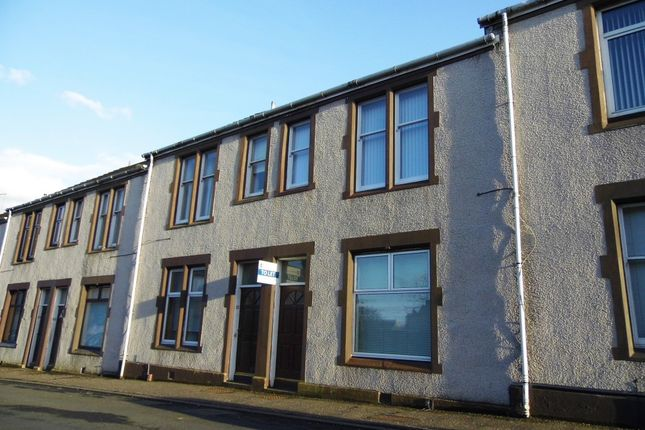Thumbnail Flat to rent in King Street, Falkirk