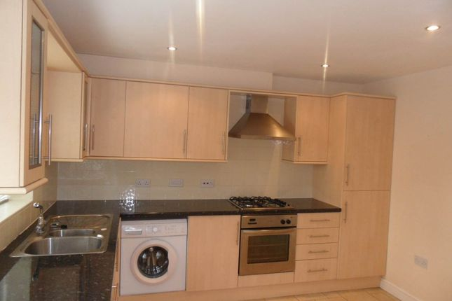 Thumbnail Property to rent in Gladstone Court, Hawarden, Cheshire