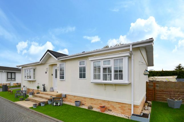 Thumbnail Detached house for sale in Takeley Park, Hatfield Broadoaks Road, Takeley, Bishop's Stortford