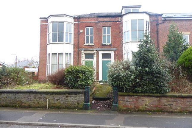 Thumbnail Office for sale in 62-64 Seymour Road, Bolton, Lancashire