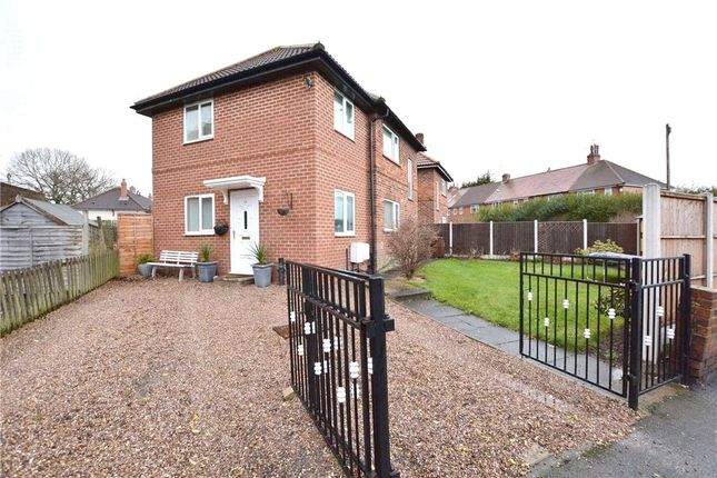 4 bed semi-detached house for sale in Westway, Farsley, Pudsey, West