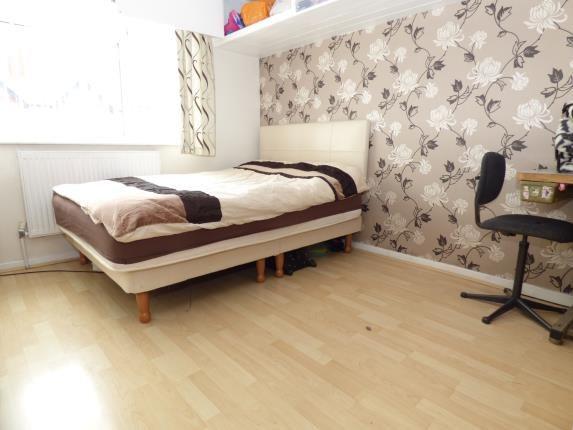 Bedroom 2 of Vicarage Road, Off Long Lane, Halesowen, West Midlands B62