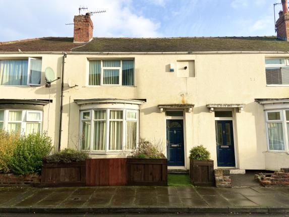 Thumbnail Terraced house for sale in Leven Street, Middlesbrough, North Yorkshire