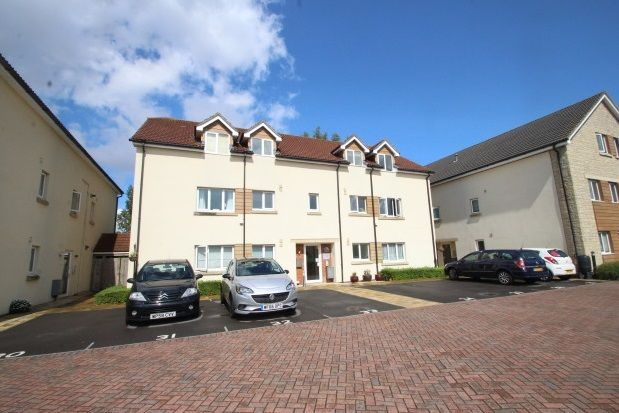 Thumbnail Flat to rent in Moor Gate, Portishead, Bristol