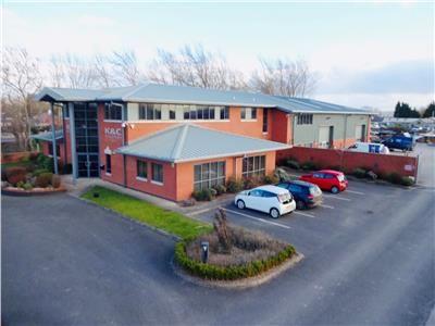 Thumbnail Light industrial for sale in Enterprise House, Tir Llwyd Enterprise Park, Rhyl, Conwy