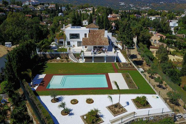 Villa for sale in Urb. Mijas Jardin, Mijas, Málaga, Andalusia, Spain