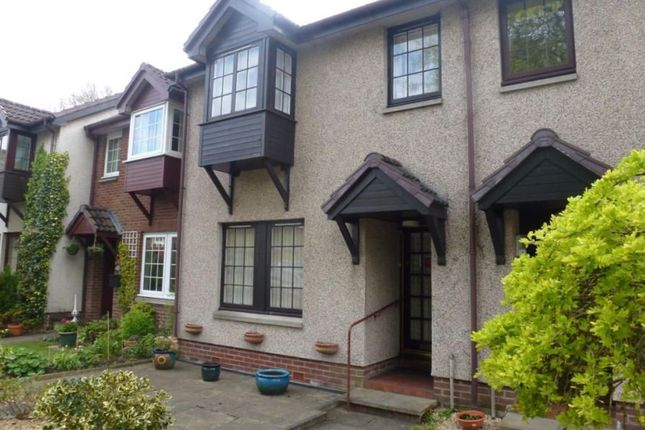 Thumbnail Terraced house to rent in Ashley Hall Gardens, Linlithgow