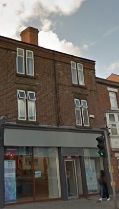 Thumbnail Duplex to rent in Holden Street, Nottingham