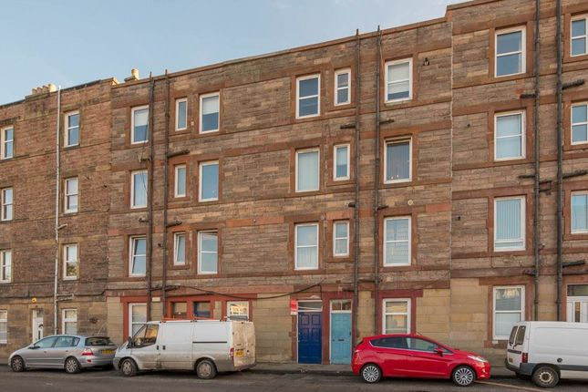 Thumbnail Flat to rent in Lochend Road North, Musselburgh