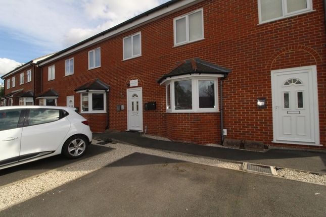 Thumbnail 2 bed flat to rent in Bath Road, Willesborough, Ashford