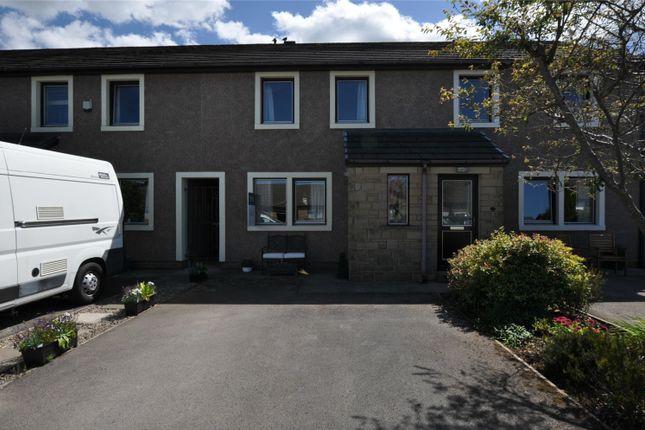 Thumbnail Terraced house for sale in 29 Fletcher Hill Park, Kirkby Stephen, Cumbria