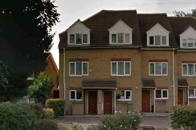 Thumbnail Terraced house to rent in Croydon Road, Penge