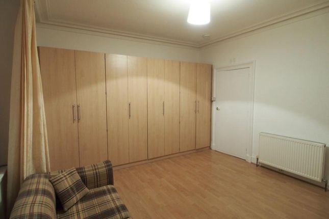 Lounge/Bedroom of Menzies Road, Aberdeen AB11