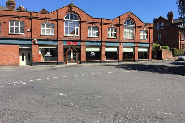 Retail premises to let in St. Owen Street, Hereford