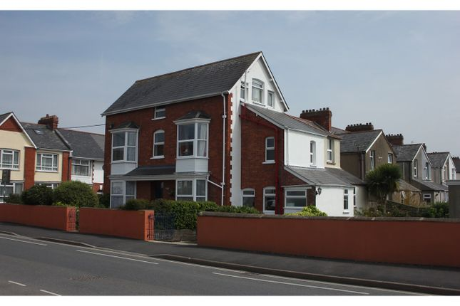 Thumbnail Semi-detached house for sale in St. Georges Road, Barnstaple