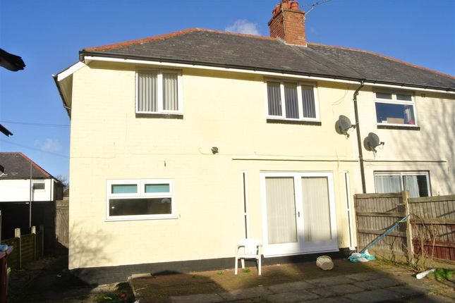 Sold Property Blackpool