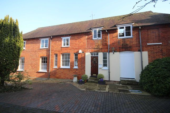 Thumbnail Semi-detached house to rent in Murrell Hill Lane, Binfield, Bracknell
