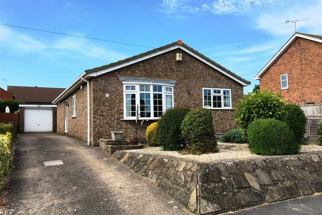 Thumbnail Detached bungalow to rent in Valley View Drive, Bottesford, Scunthorpe