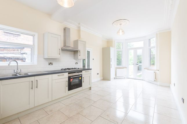 Thumbnail Semi-detached house to rent in Sutton Road, Muswell Hill, London