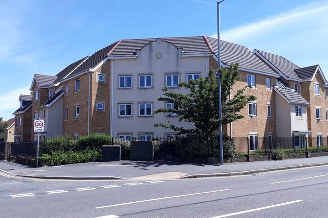 Hutton Close, Luton LU4