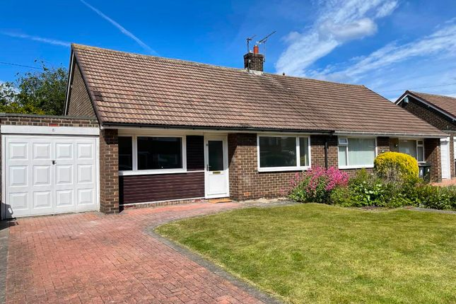 2 bed bungalow to rent in Haddon Green, Whitley Bay NE25