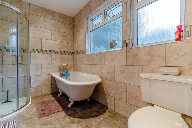 Bathroom of Moated Farm Drive, Addlestone KT15