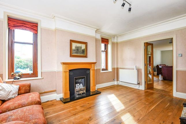 Reception Room of Brecon, Powys LD3,