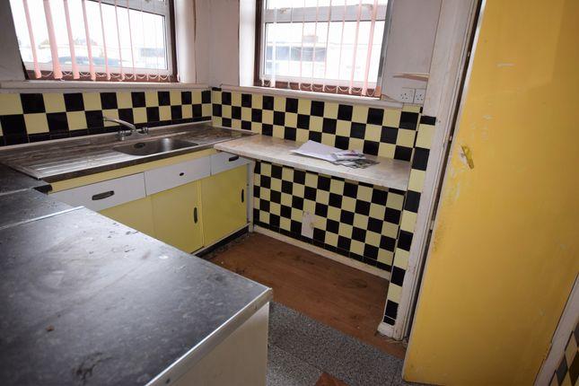 Kitchen of Maresfield Drive, Pevensey Bay BN24