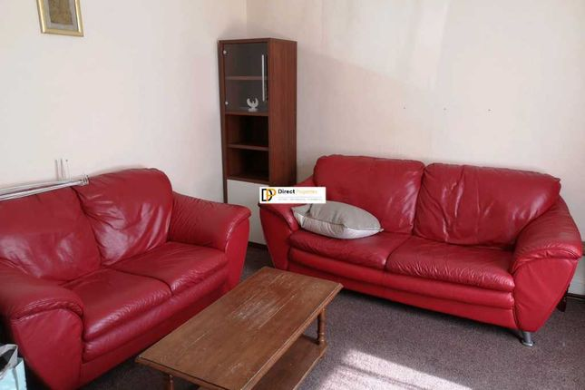 Thumbnail Terraced house to rent in Burley Lodge Terrace, Hyde Park, Leeds