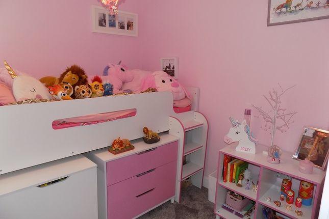 Bedroom 2 of Clarence Street, Ton Pentre, Pentre, Rhondda Cynon Taff. CF41