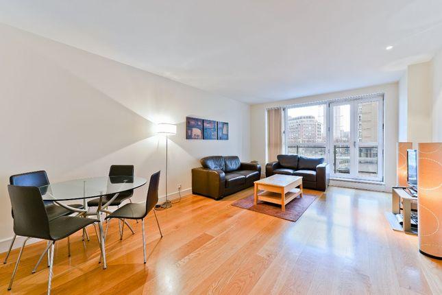 Apartment, Eaton House, Westferry Circus, London E14