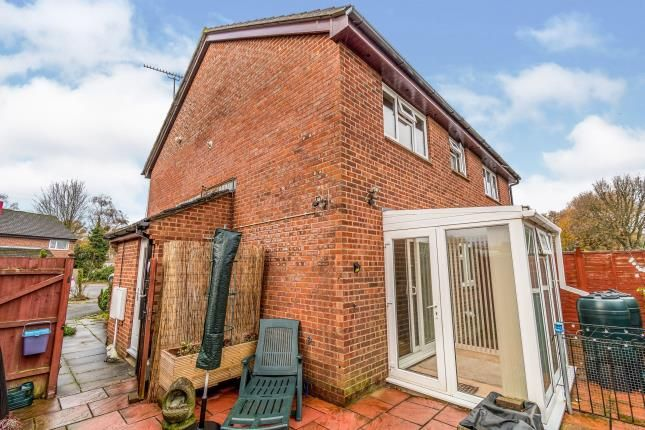 1 bed end terrace house for sale in West Totton, Southampton, Hampshire SO40