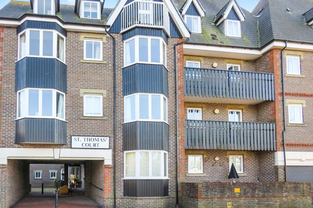 Thumbnail Flat for sale in Cliffe High Street, Lewes