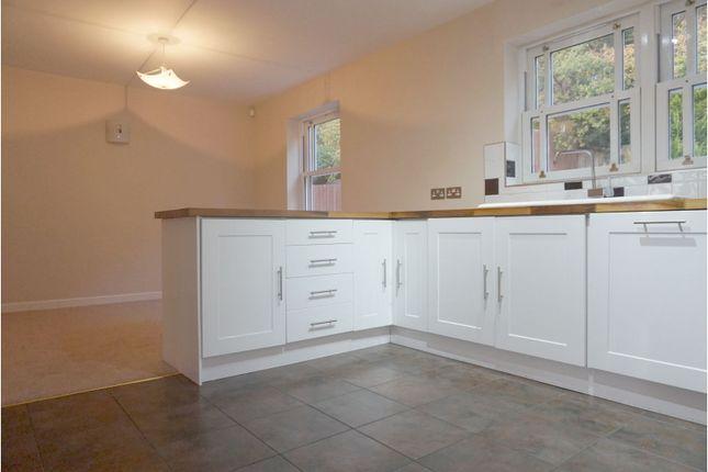 Kitchen / Diner of Lichfield Road, Tamworth B78