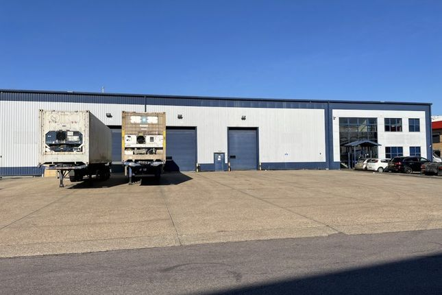 Thumbnail Industrial to let in Unit 1-3, Sovereign Park, Laporte Way, Luton