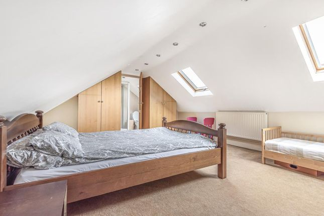 Bedroom of Richmond, Surrey TW9
