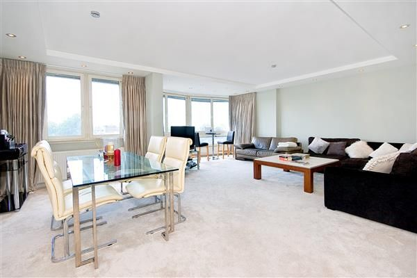 Thumbnail Flat To Rent In Castleacre Hyde Park Crescent London